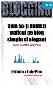 mopana - Cum sa-ti dublezi traficul pe blog simplu si elegant